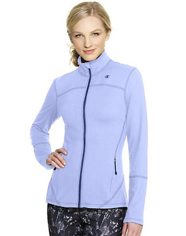 Champion Women`s POWERTRAIN Absolute Workout Jacket