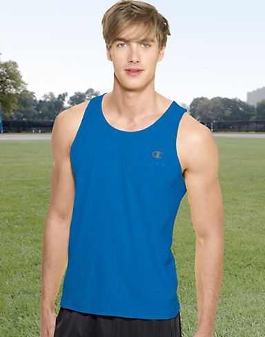 Champion Men`s PowerTrain Tank