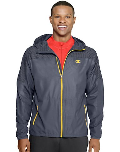 Champion Men`s Performax Weather Shell