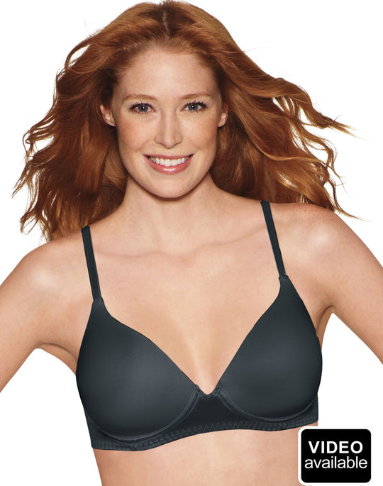 Hanes Women's Ultimate T-shirt Wirefree Bra