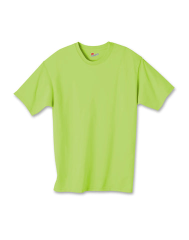 Hanes Authentic Tagless Kids' Cotton T-Shirt 6.1