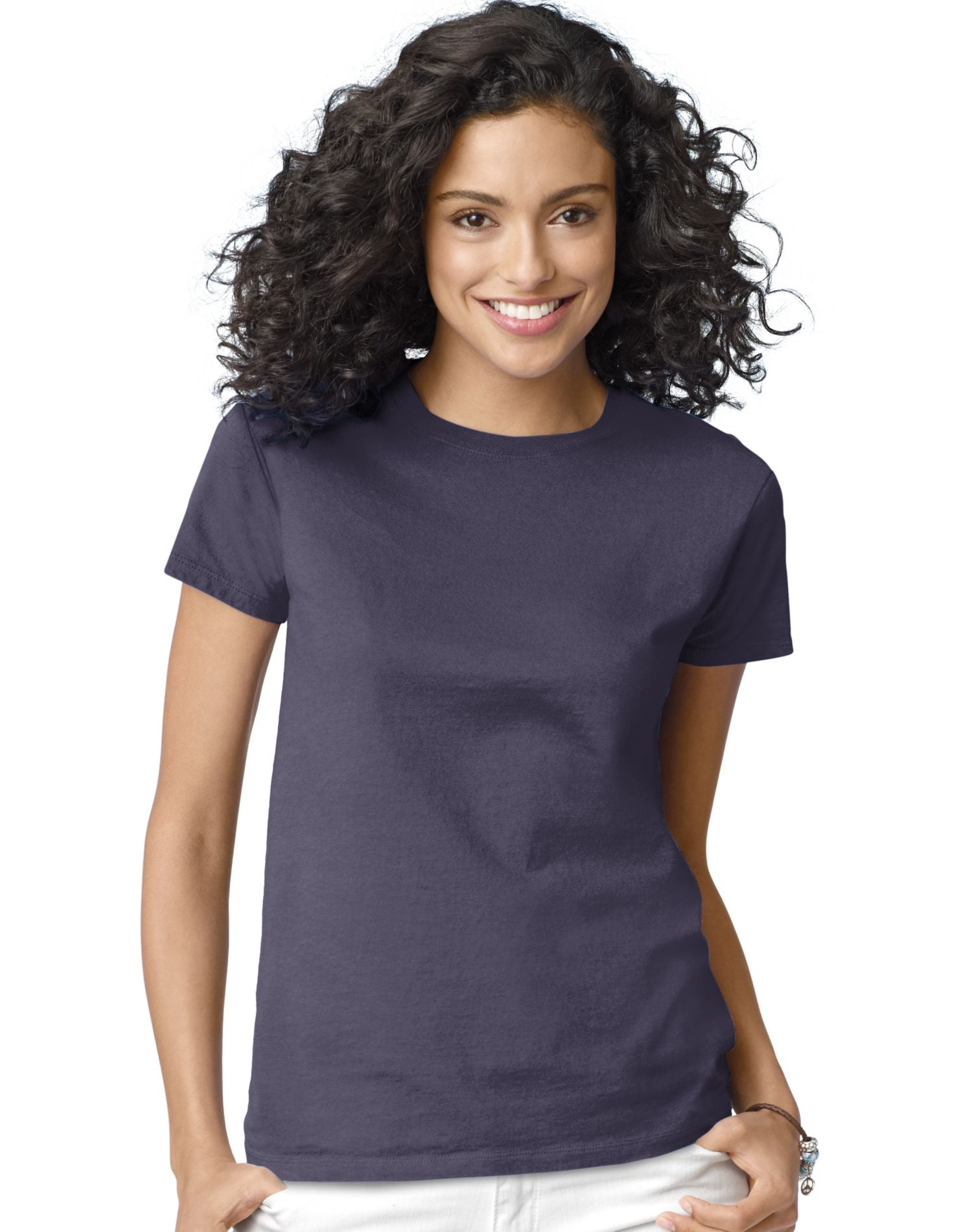48836ff8f8 5680 - Hanes Women s Relax Fit Jersey Tee 5.2 oz – NY Lingerie