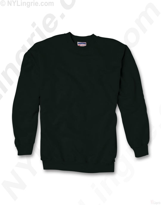 Hanes Ultimate Cotton Crewneck Adult Sweatshirt