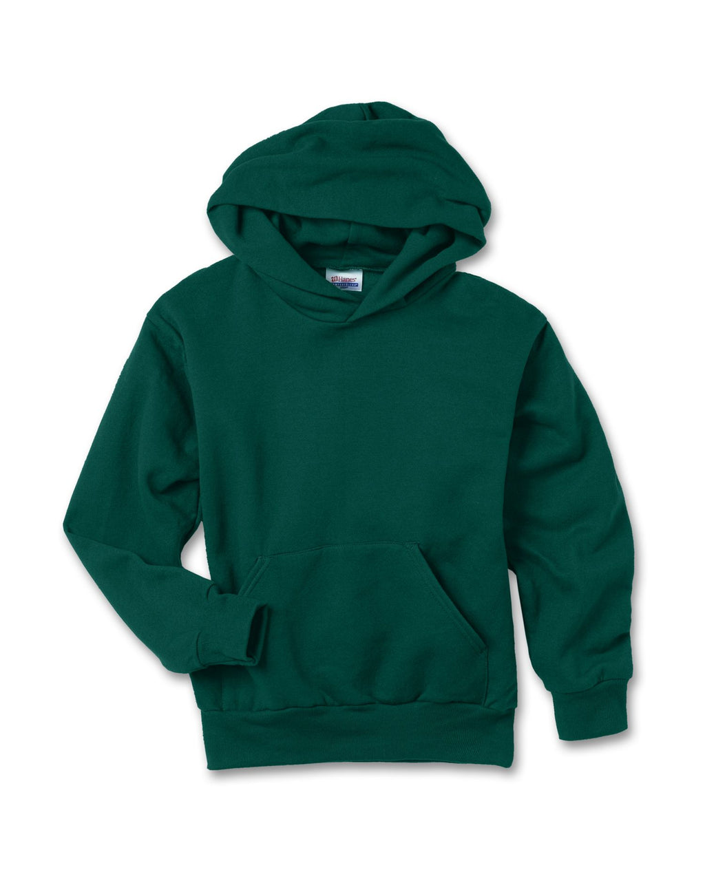 Hanes ComfortBlend Youth Pullover Hood 7.8 oz