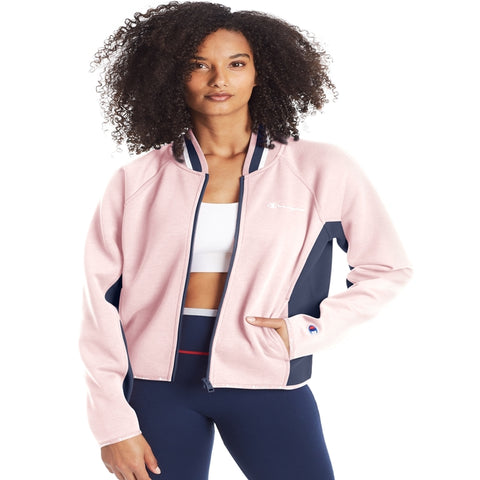 Champion Womens Varsity Jacket
