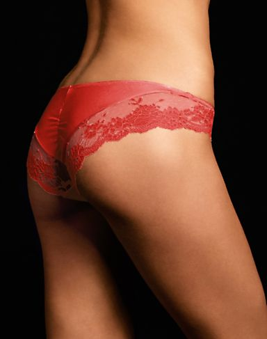 113cd3b37 40159 - Maidenform Women`s Comfort Devotion Lace Back Tanga – NY ...
