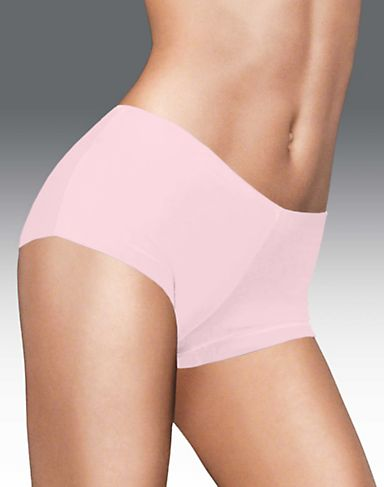 Maidenform Women`s Comfort Devotion Tailored Boyshort