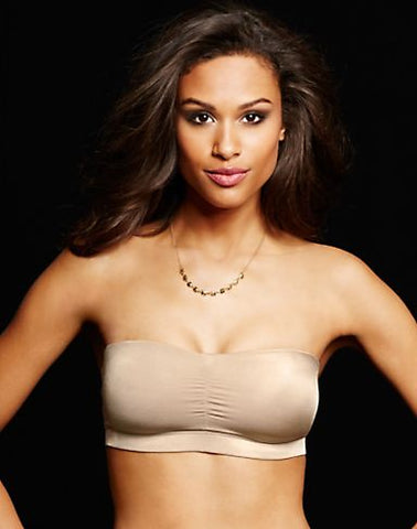 Maidenform Women`s Dream Wirefree Bandeau Bra