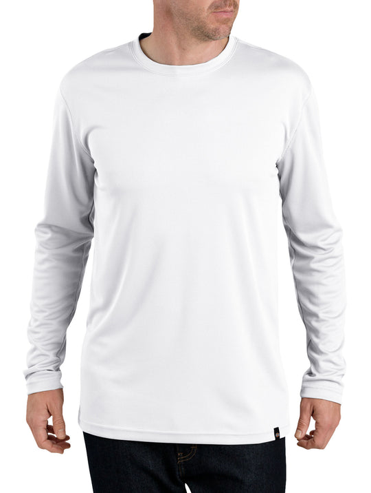 Dickies Mens Pro Long Sleeve Coolcore T-Shirt