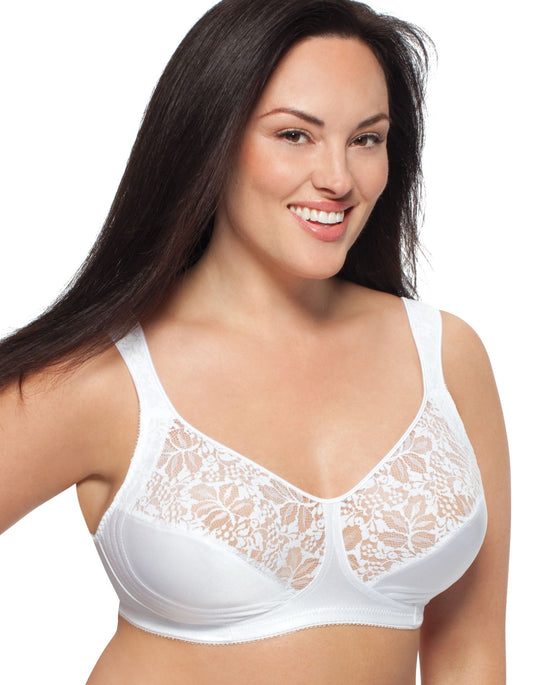 JMS Magic Ring Wirefree Support Bra