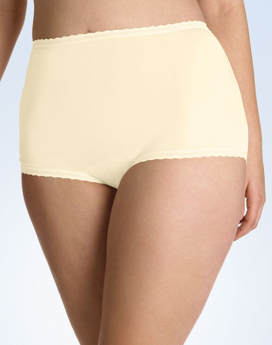 Bali Freeform Tailored Brief Panty