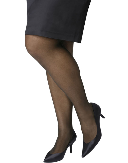 Just My Size Shaper Pantyhose
