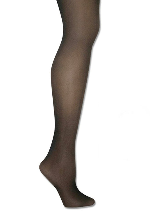 Donna Karan Womens Hosiery Signature Ultra-Sheer Control Top Pantyhose