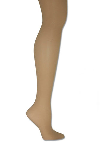 Donna Karan Womens Hosiery Signature Sheer Satin Pantyhose