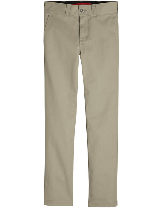 Dickies Boys 67 Slim Fit Flex Pants