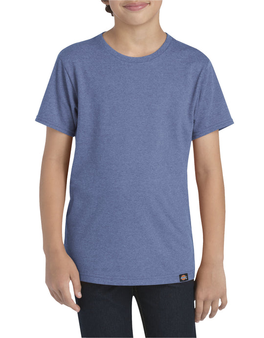 Dickies Boys Slim Fit Lightweight T-Shirt
