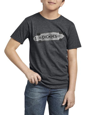 Dickies Boys Graphic T-Shirt