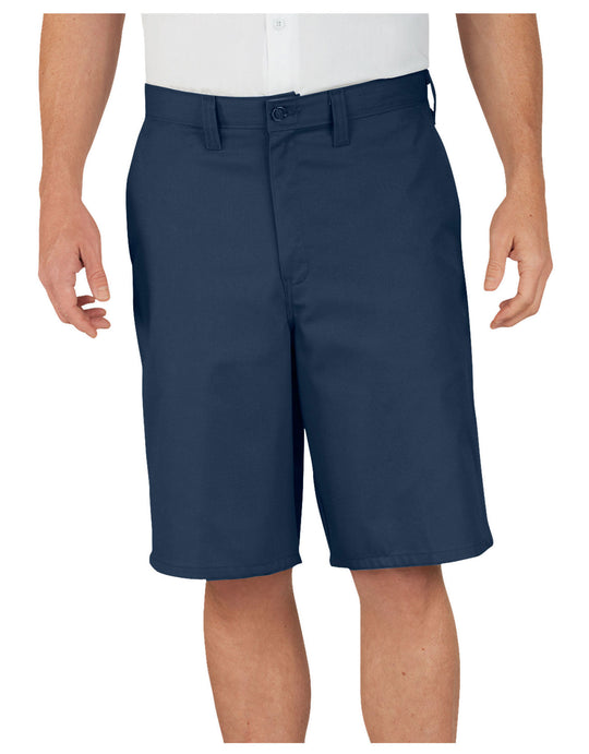 "Dickies Mens 11"" Industrial Relaxed Fit Multi-Use Pocket Shorts"