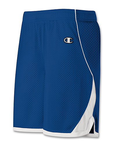Champion Mesh Men's Lacrosse Shorts