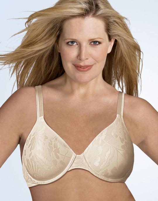 Playtex Secrets Seamless Shaping Underwire Bra