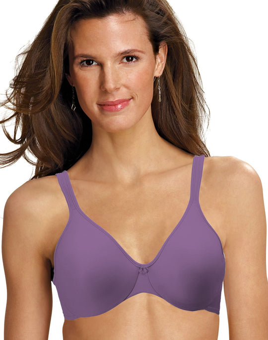 Bali Women's Passion For Comfort Underwire Bra