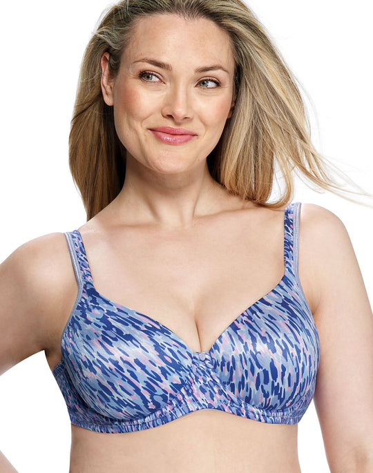 Playtex Secrets Side Smoothing Underwire Bra
