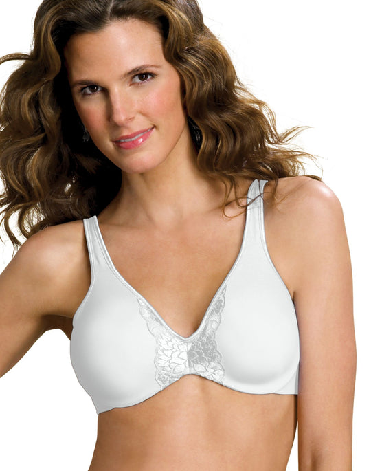 Bali Women's Passion For Comfort Minimizer With Comfort Back