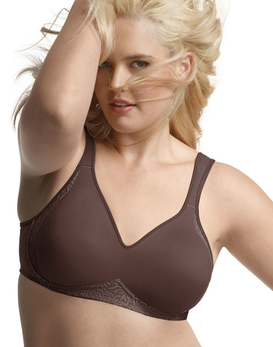 Playtex Women's 18 Hour Seamless Smoothing Bra #4049