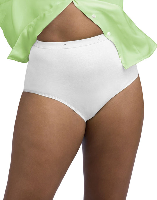 JMS Cotton Tagless Panties 5-Pack