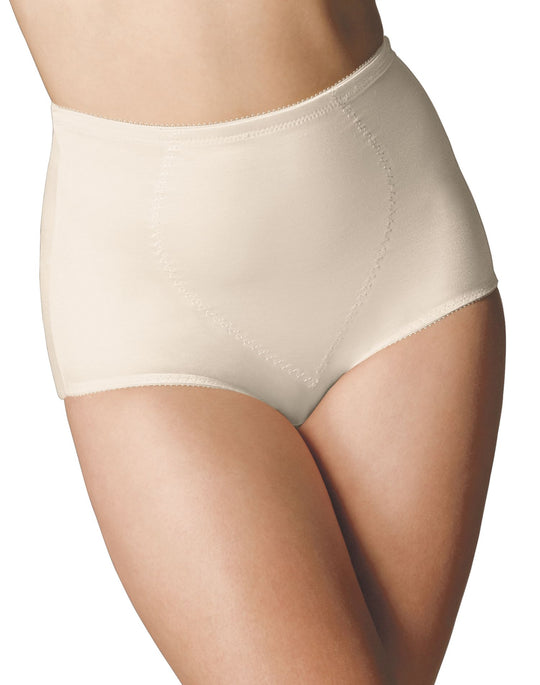 Bali Smoothers Moderate Control Brief 2-Pack