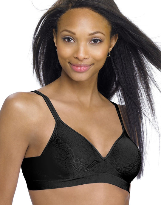 Barely There CustomFlex Fit Wirefree Bra