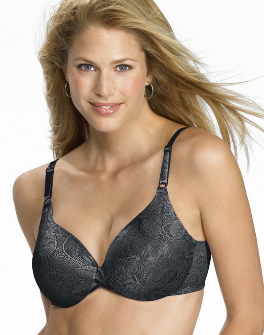 Bali Women's Concealers Back Smoothing Underwire