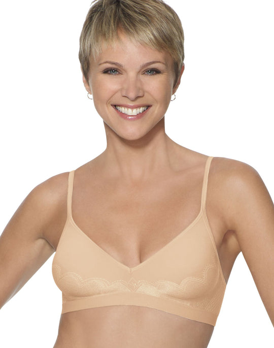 Barely There CustomFlex Fit Lightly Lined Wirefree Bra