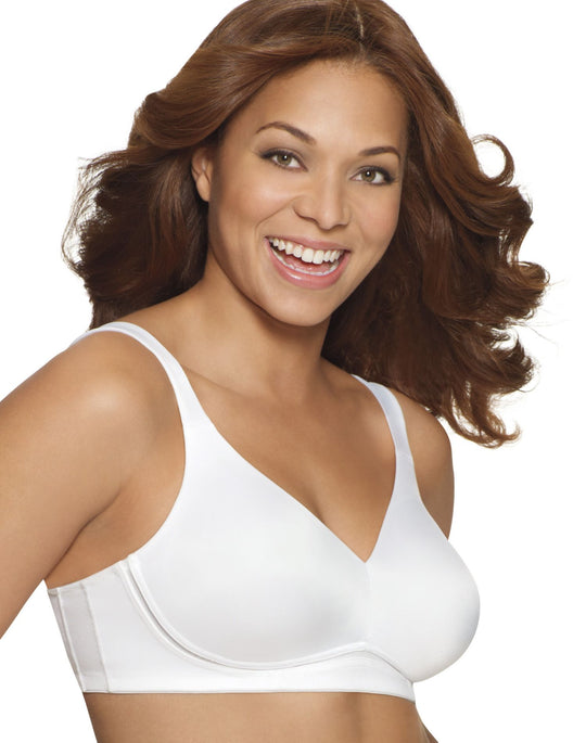 Playtex Secrets Perfect Flex Wirefree Bra