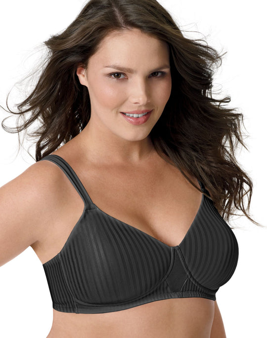 Playtex Secrets Perfectly Smooth Wirefree Bra