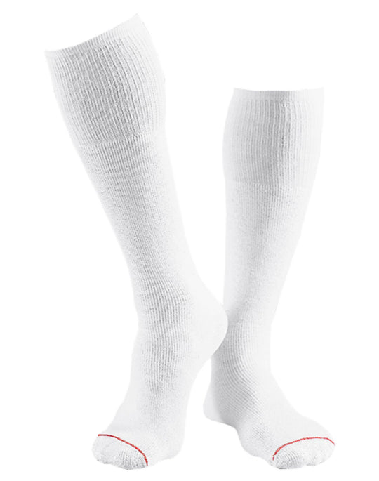 Hanes Men's 6-Pack Over-The-Calf Tube Socks