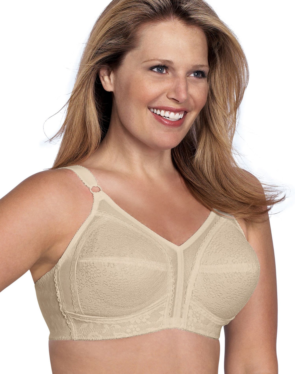 Playtex 18 Hour Soft Cup Bra