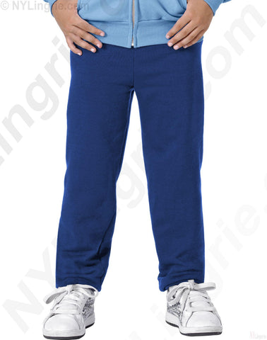 Hanes ComfortBlend Youth EcoSmart Pant