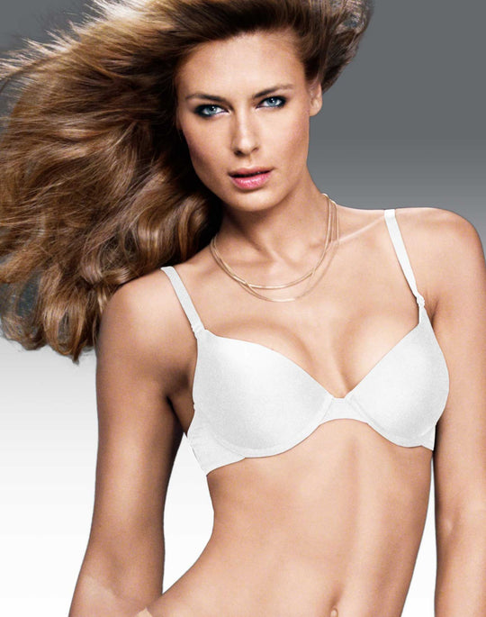 Maidenform Women`s One Fabulous Fit Tailored T-Shirt Bra
