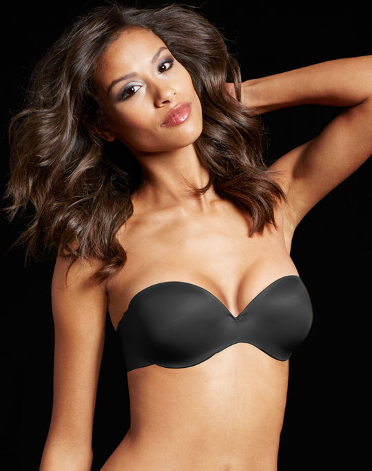 Maidenform Women`s Comfort Devotion Custom Lift Strapless Bra