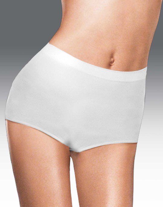 Maidenform Women`s Everyday Value Control Boyshort 2-Pack