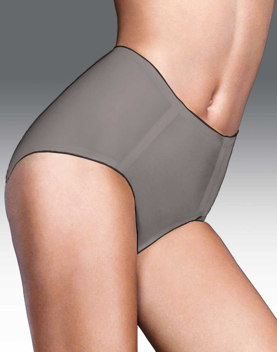 Flexees Women`s Decadence Control Full Brief