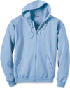Hanes Men's ComfortBlend Full-Zip Hood 7.8 oz.