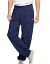 Champion Men`s Authentic Closed Bottom Jersey Pants