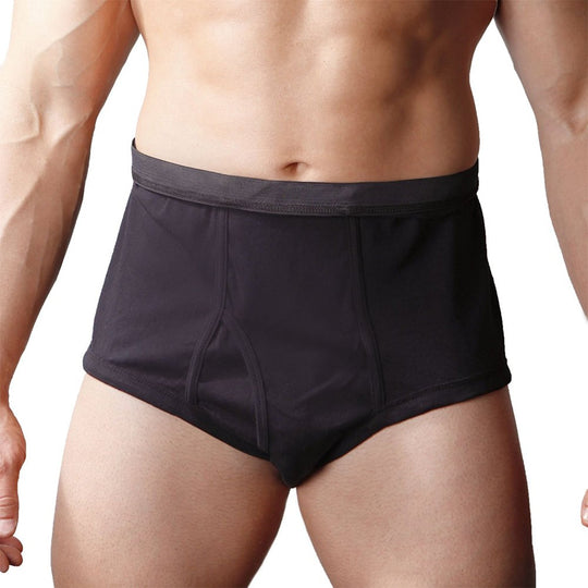 Players Men Cotton Colored Briefs