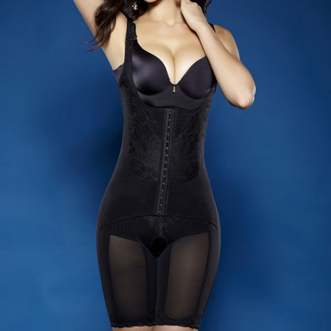 Magnetic Corset Shapewear Bodysuit for Women