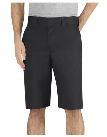 "Dickies Mens FLEX 11"" Regular Fit Work Shorts"