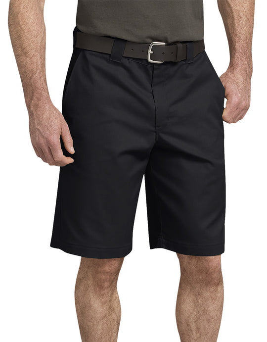 Dickies Mens Icon Relaxed Fit Flex Waist Shorts
