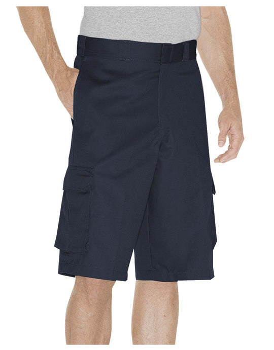 "Dickies Mens 13"" Loose Fit Cargo Shorts"