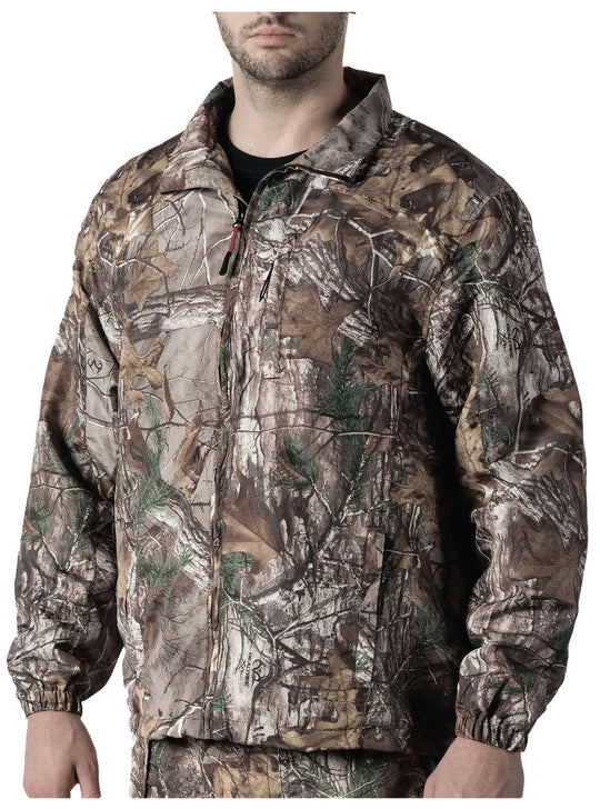 Walls Mens 10X® Ultra-Lite Packable Jacket